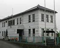 平塚市 岡崎公民館