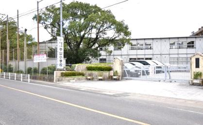 鹿児島市立中山小学校の画像1