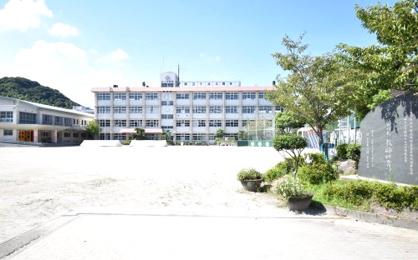 鹿児島市立田上小学校の画像1