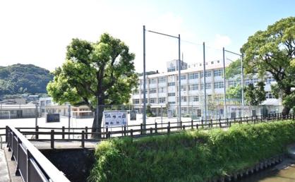 鹿児島市立田上小学校の画像2
