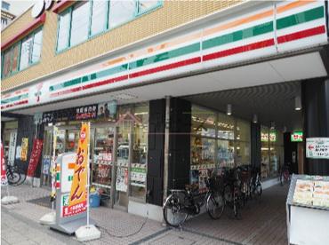 セブンイレブン 大阪恵美須西1丁目店の画像1