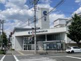 京都中央信用金庫北野支店