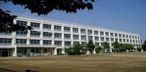 大田区立大森第一中学校