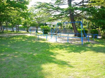 三松ケ丘第1号街区公園の画像2