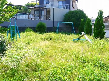 西登美ケ丘六丁目第2号児童公園の画像1