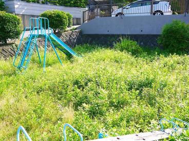 西登美ケ丘六丁目第2号児童公園の画像2