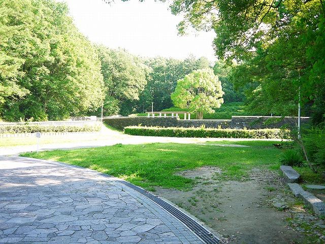 奈良県立 大渕池公園(西地区)の画像