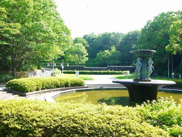 奈良県立 大渕池公園(西地区)の画像2