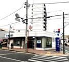 横浜銀行北久里浜支店
