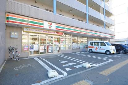セブンイレブン 立川曙町3丁目店の画像1