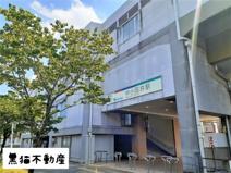 名鉄犬山線 中小田井駅