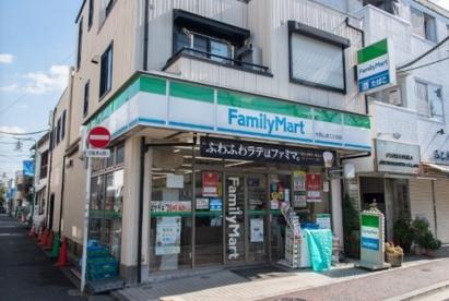 ファミリーマート 大岡山東工大前店の画像1