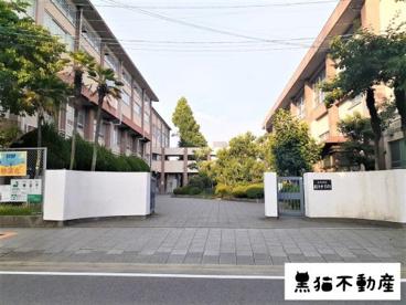 名古屋市立桜丘中学校の画像1