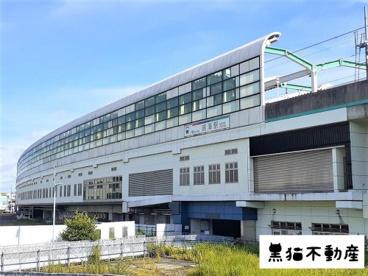 名鉄名古屋本線 鳴海駅の画像1