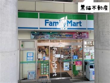 ファミリーマート 名鉄鳴海駅店の画像1
