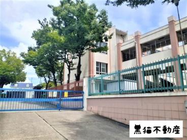 名古屋市立見付小学校の画像1