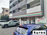 セブン-イレブン 名古屋洲雲町2丁目店