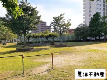 張屋公園の画像1