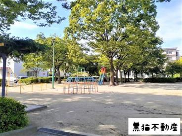 植田森後公園の画像1