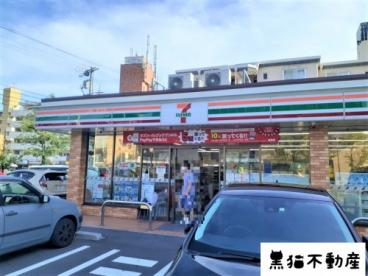 セブン-イレブン 名古屋植田1丁目店の画像1