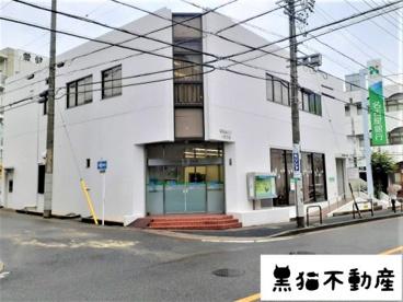 名古屋銀行一社支店の画像1