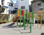 豊島区立上池袋四丁目児童遊園