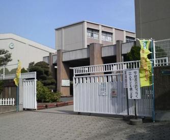 神戸市立星和台中学校の画像1