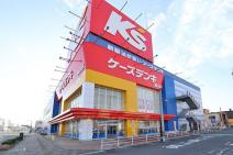 ケーズデンキ 福山店