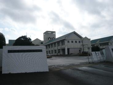 伊奈高校の画像1