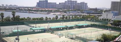 香枦園テニスクラブの画像1