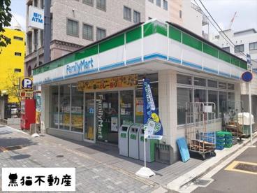 ファミリーマート 新栄二丁目店の画像1