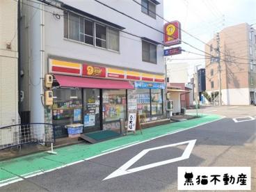 ニューヤマザキデイリーストア 新栄二丁目店の画像1
