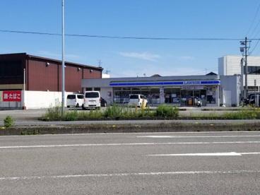 ローソン春野町弘岡店の画像1