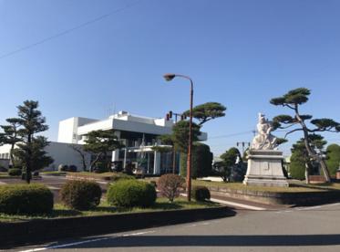 太田市新田総合支所の画像1