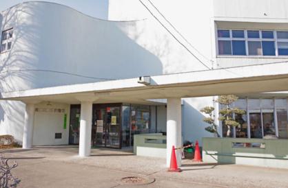 太田市立新田図書館の画像1