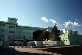 厚木市立三田小学校の画像1