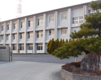 日進市立日進西中学校の画像1