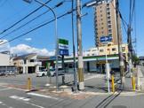 ファミリーマート門真栄町店