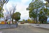 八幡市立公園 さつき近隣公園