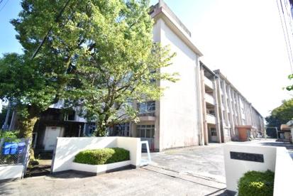 鹿児島市立桜ケ丘中学校の画像1