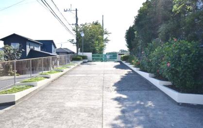 鹿児島市立桜ケ丘中学校の画像2