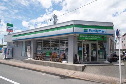 ファミリーマート 玉川上水駅西店の画像1
