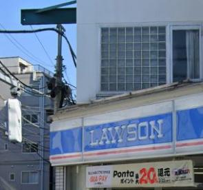 ローソン 白金三光店の画像1