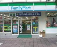 ファミリーマート 船堀駅南口店