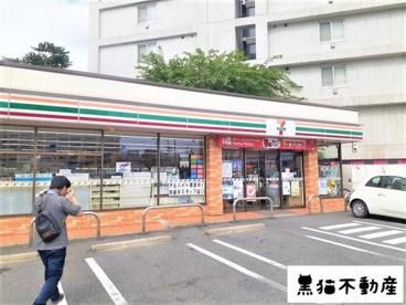 セブン-イレブン 名古屋新出来2丁目店の画像1