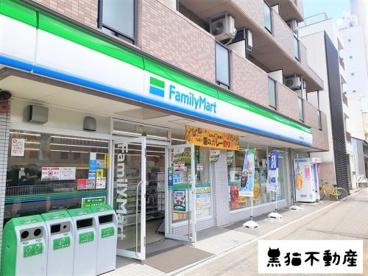 ファミリーマート 明和高校前店の画像1
