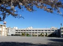 世田谷区立千歳中学校