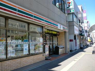 セブンイレブン  神戸板宿駅前店の画像1