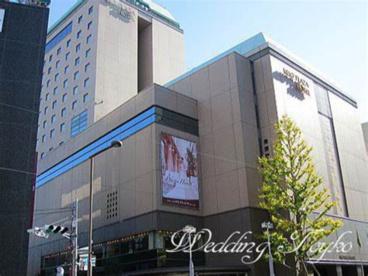 京王プラザホテルの画像1