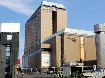 京王プラザホテル八王子の画像1